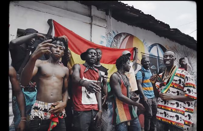 Photo of New VIDEO: J.Derobie – Irie