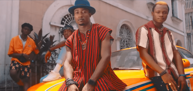 Photo of New VIDEO: Korede Bello Ft. Fresh Prince & Miya B – Joko