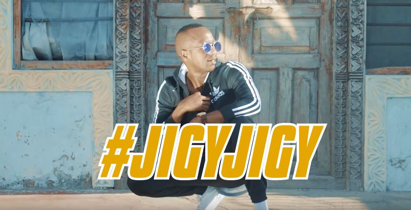 Photo of New VIDEO: TID ft Rich Longomba – JIGYJIGY