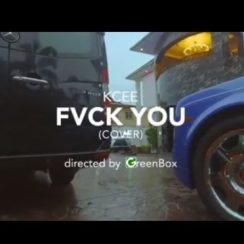 Photo of New AUDIO: Kcee – Fvck You (Cover)
