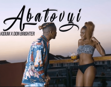Photo of New AUDIO: Kidum ft Don Brighter – Abatovyi | Download