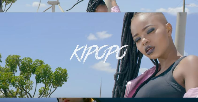 Photo of New VIDEO: Timmy TDat ft Rosa Ree – Kipopo