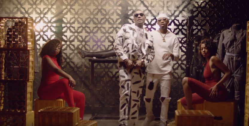 Photo of New VIDEO: Darassa ft Jux – Leo