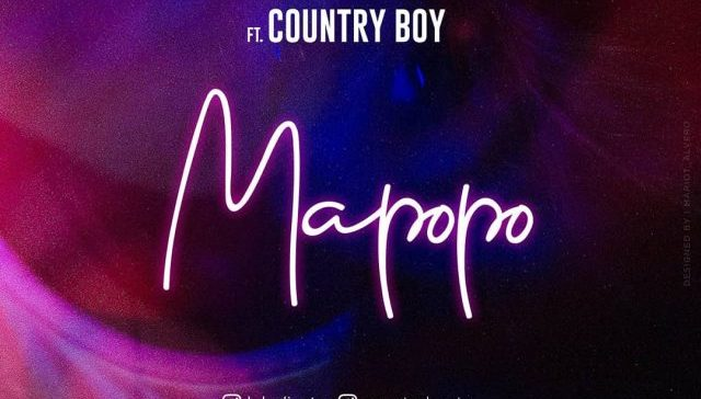 Photo of New AUDIO: Lulu Diva ft Country Boy – MAPOPO | Download