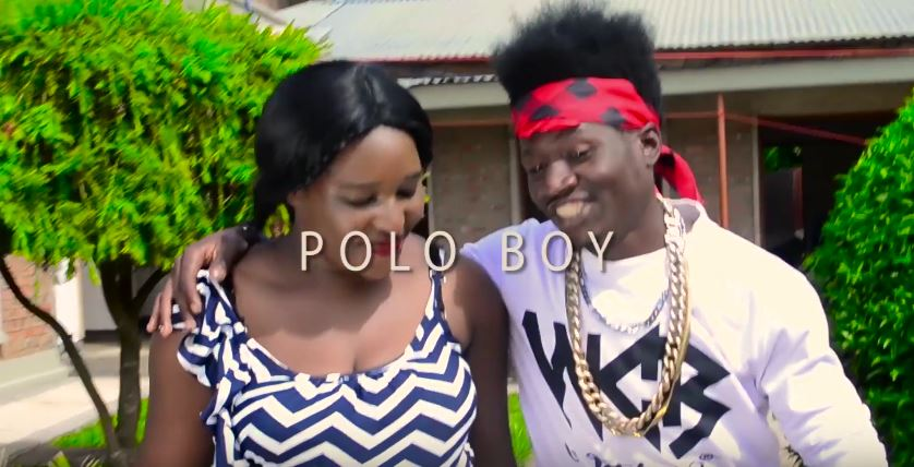 Photo of New VIDEO: Polo The Boy – Mama Ashura