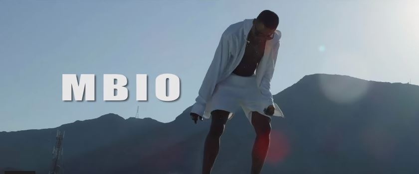Photo of New VIDEO: Alikiba – Mbio