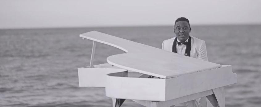 Photo of New VIDEO: Joel Lwaga – MIMI NI WA JUU