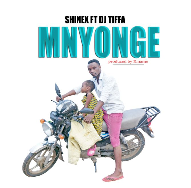 Photo of New AUDIO: Shinex Ft Dj Tiffa – Mnyonge | Download