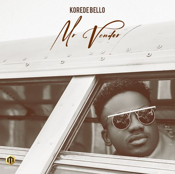 Photo of New AUDIO: Korede Bello – Mr Vendor | Download