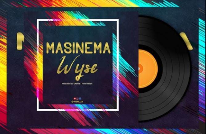 Photo of New AUDIO: Wyse – Masinema | Download
