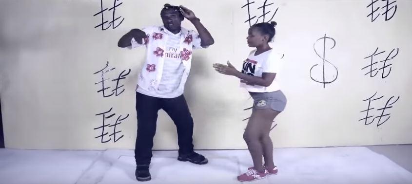 Photo of New VIDEO: Mzee Mondi Ft. Sungura Madini & Blod gaza – Mwewe