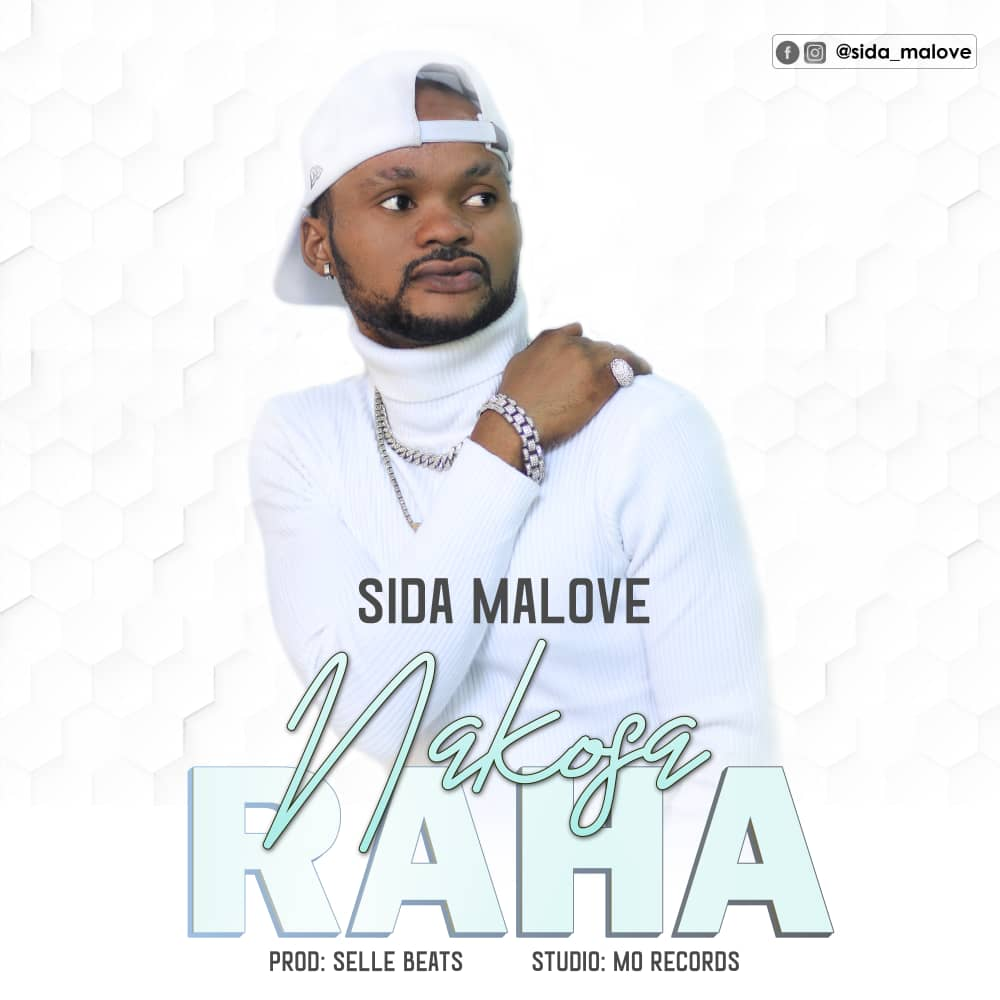 Photo of New VIDEO: Sida Malove – Nakosa Raha