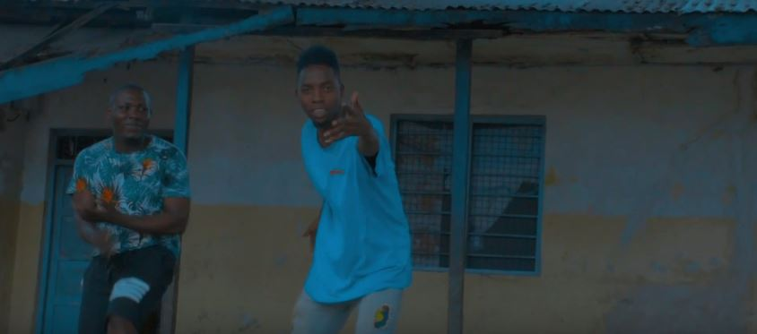 Photo of New VIDEO: Msaga Sumu X Kiss 9 – Nakufuru
