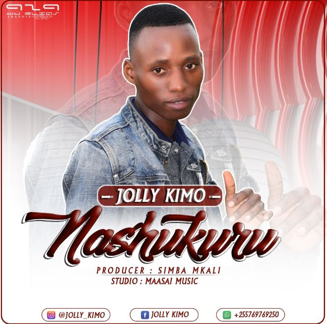 Photo of New AUDIO: Jolly Kimo – Nashukuru | Download