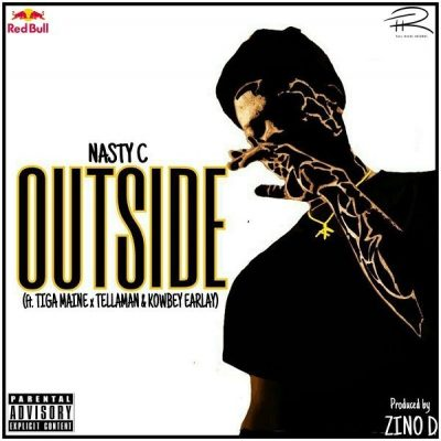 Photo of New AUDIO: Nasty C ft Tiga Maine, Tellaman & Kowbey Earlay – Outside