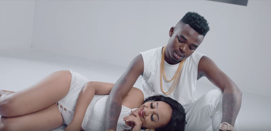 Photo of New VIDEO: ASLAY – Nichombeze