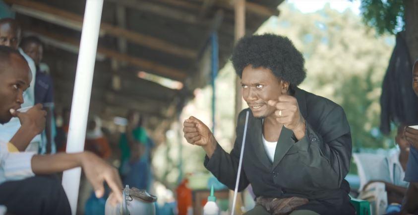 Photo of New VIDEO: Masanja Mkandamizaji – NII