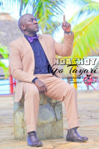 Photo of New AUDIO & VIDEO: Ndaskoy – Nipo Tayari