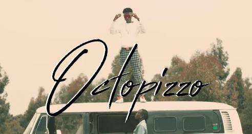 Photo of New VIDEO: Octopizzo – Zikishika