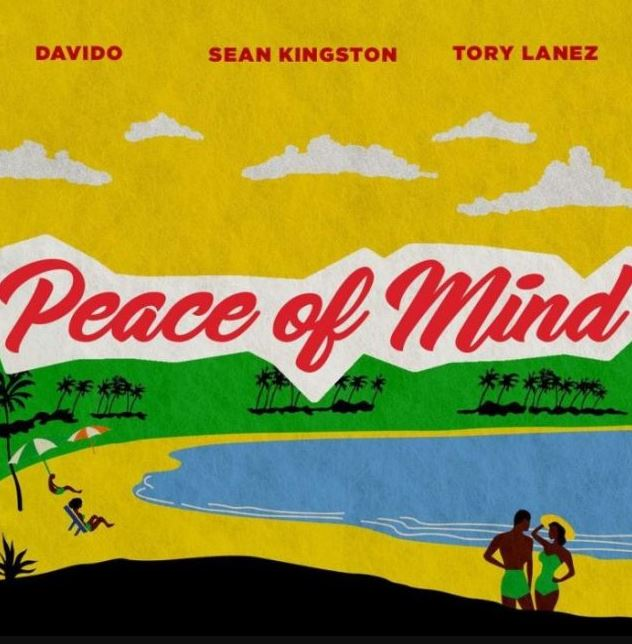 Photo of New AUDIO: Sean Kingston Ft. Davido, Tory Lanez – Peace Of Mind