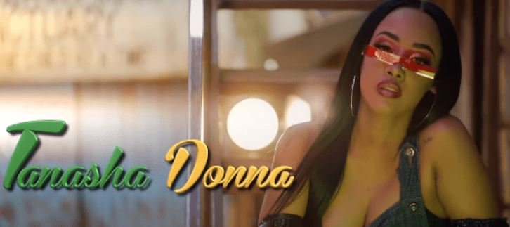 Photo of New VIDEO: Tanasha Donna Ft Barak Jacuzzi – Radio