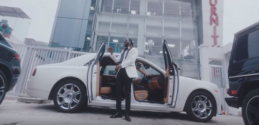 Photo of New VIDEO: Rudeboy – Reason With Me