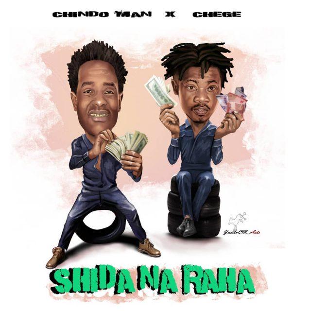 Photo of New AUDIO: Chindo Man Ft Chege – Shida Na Raha   Download