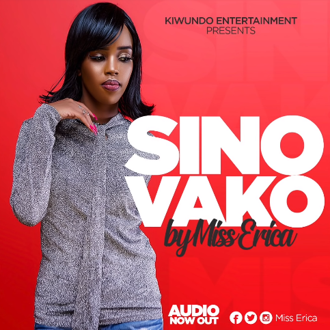 Photo of New AUDIO: Miss Erica – Sinovako | DOWNLOAD