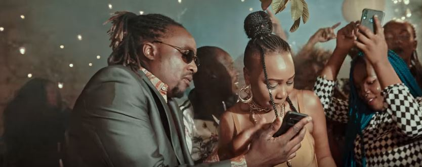 Photo of New VIDEO: NAIBOI X KRISTOFF – SOMAGA