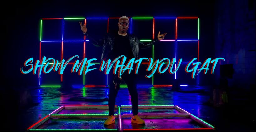 Photo of New VIDEO: Harmonize ft Yemi Alade – SHOW ME WHAT YOU GOT