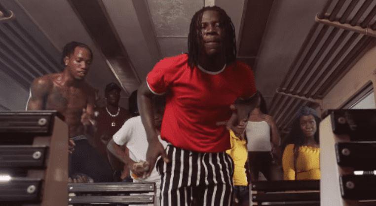 Photo of New VIDEO: Stonebwoy ft Beenie Man – Shuga