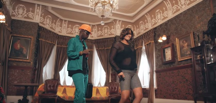 Photo of New VIDEO: Eddy Kenzo – SIGNAL