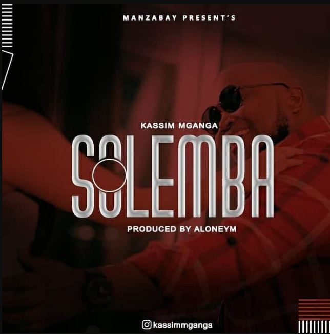 Photo of New AUDIO: Kassim Mganga – Solemba | Download