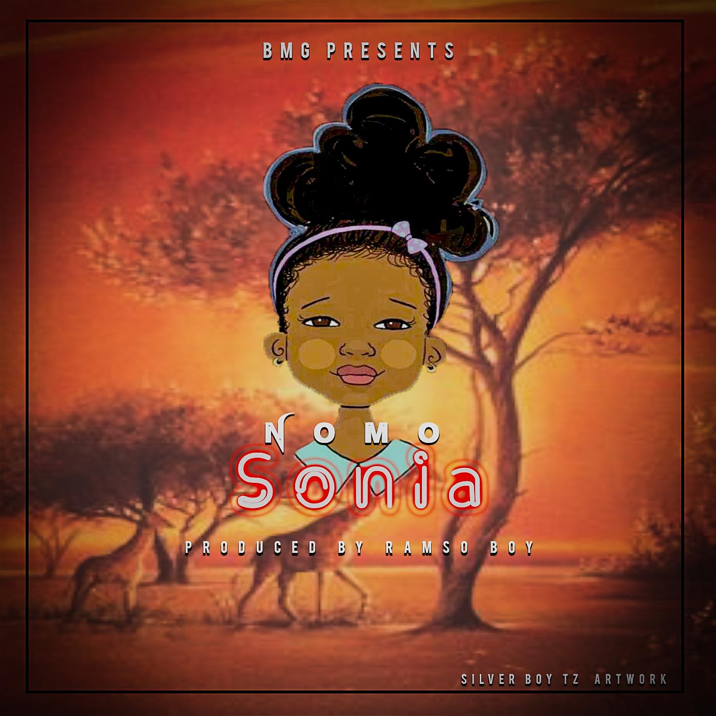 Photo of New AUDIO: Nomo – Sonia | DOWNLOAD