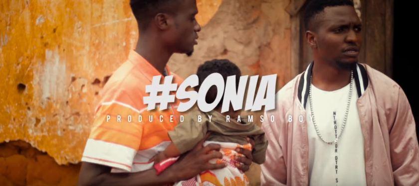 Photo of New VIDEO: Nomo – Sonia