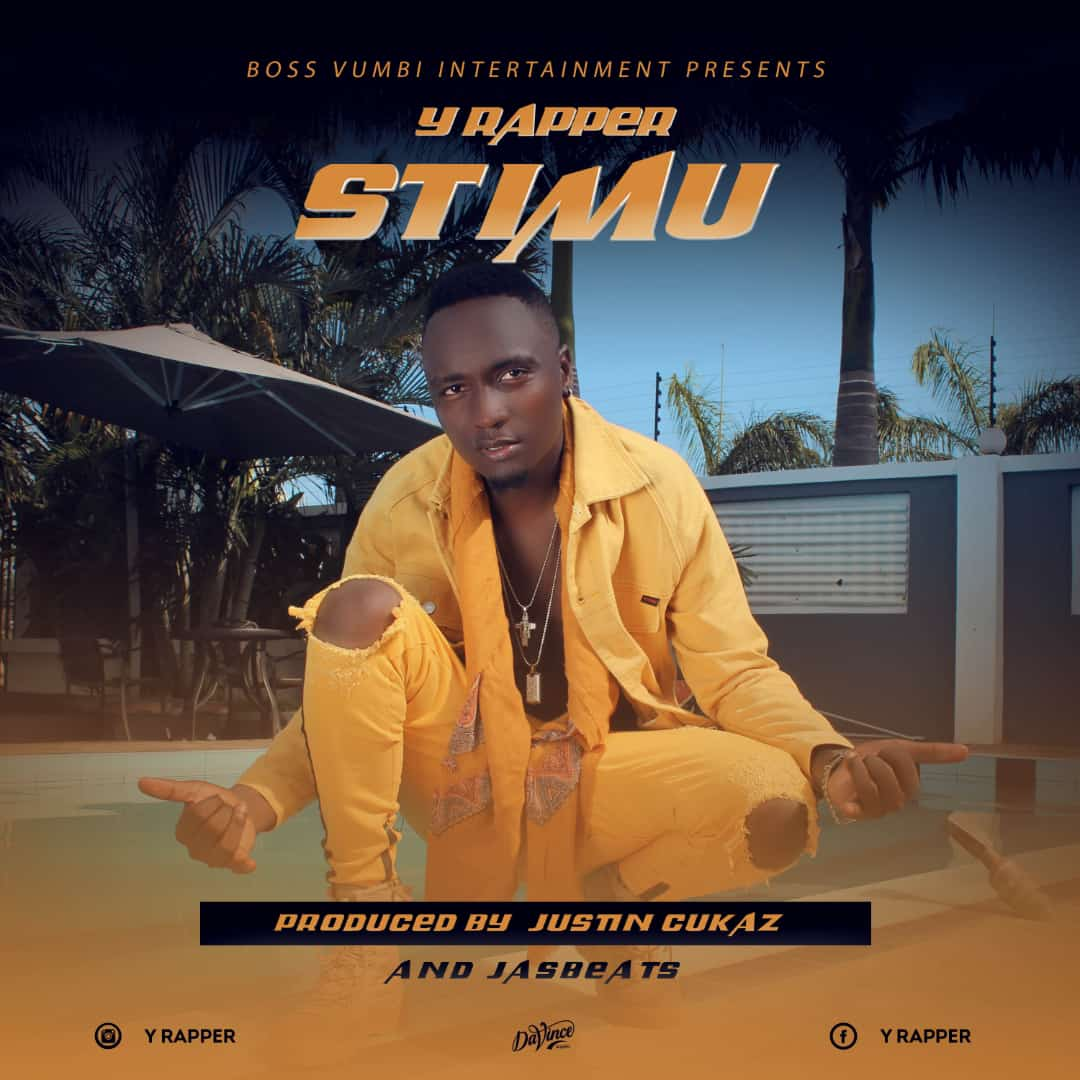 Photo of New AUDIO: Y Rapper – STIMU | Download