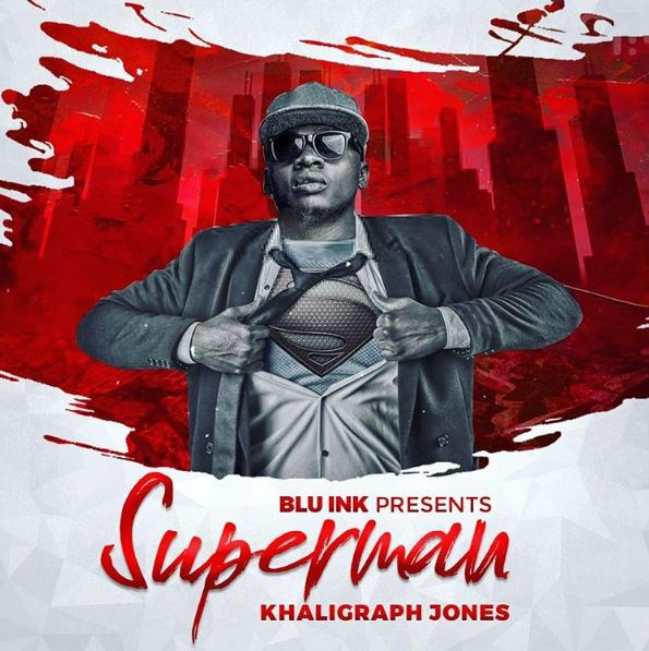Photo of New AUDIO: Khaligraph Jones – Superman | Download