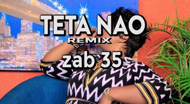 Photo of New AUDIO: Christina Shusho – Teta Nao Remix | Download