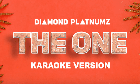 Photo of Diamond Platnumz – The One Karaoke Version