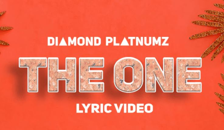Photo of Video LYRICS: Diamond Platnumz – The One
