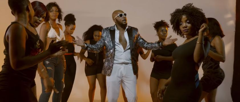 Photo of New VIDEO: Q Chief – TIKISA