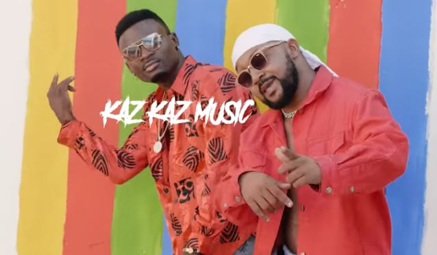 Photo of New VIDEO: Mc Koba x Beka Flavour – Tunawachora