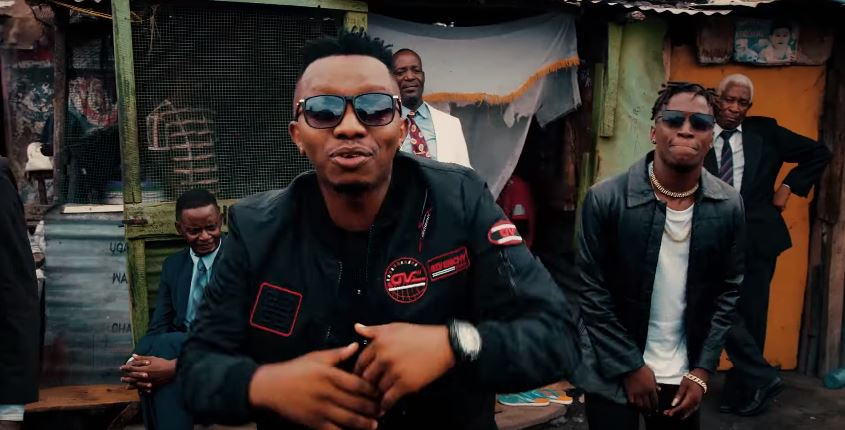Photo of New VIDEO: Shetta ft Mzee wa Bwax – Uswahilini