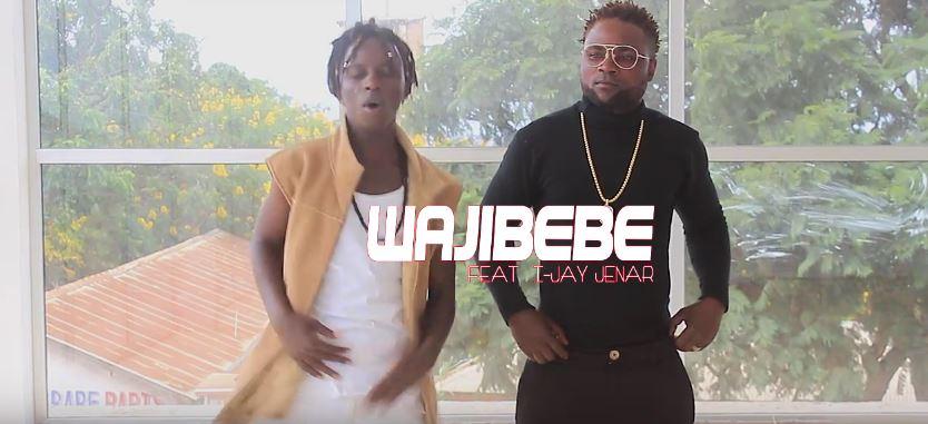 Photo of New VIDEO: Chede Blezze ft ij jena – Wajibebe