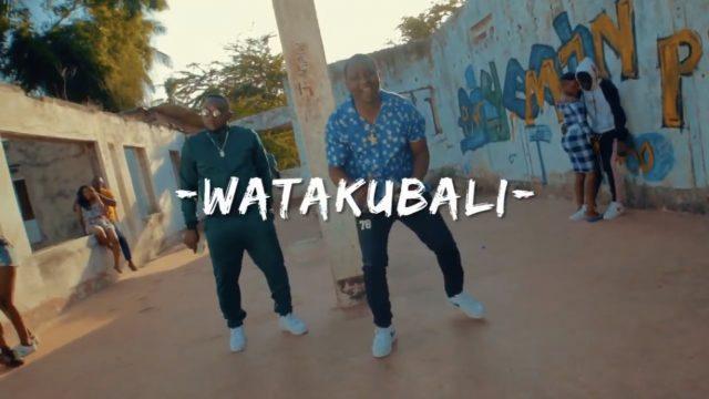Photo of New VIDEO: Y.G.A – Watakubali