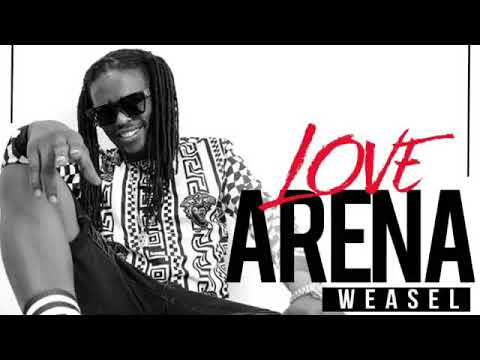 Photo of New AUDIO: Weasel – LOVE ARENA | Download