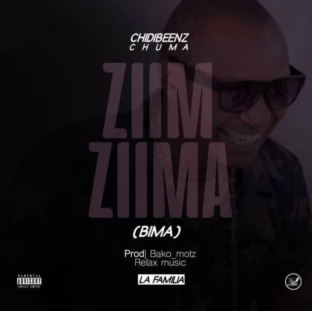 Photo of New AUDIO: Chidi Beenz – ZIIM ZIIMA (BIMA) | Download