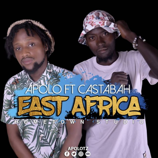 Photo of New AUDIO: Apolo ft Castabah – East Africa | Download