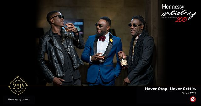 Photo of New AUDIO: Burna Boy x Vector x Praiz – No Be Water