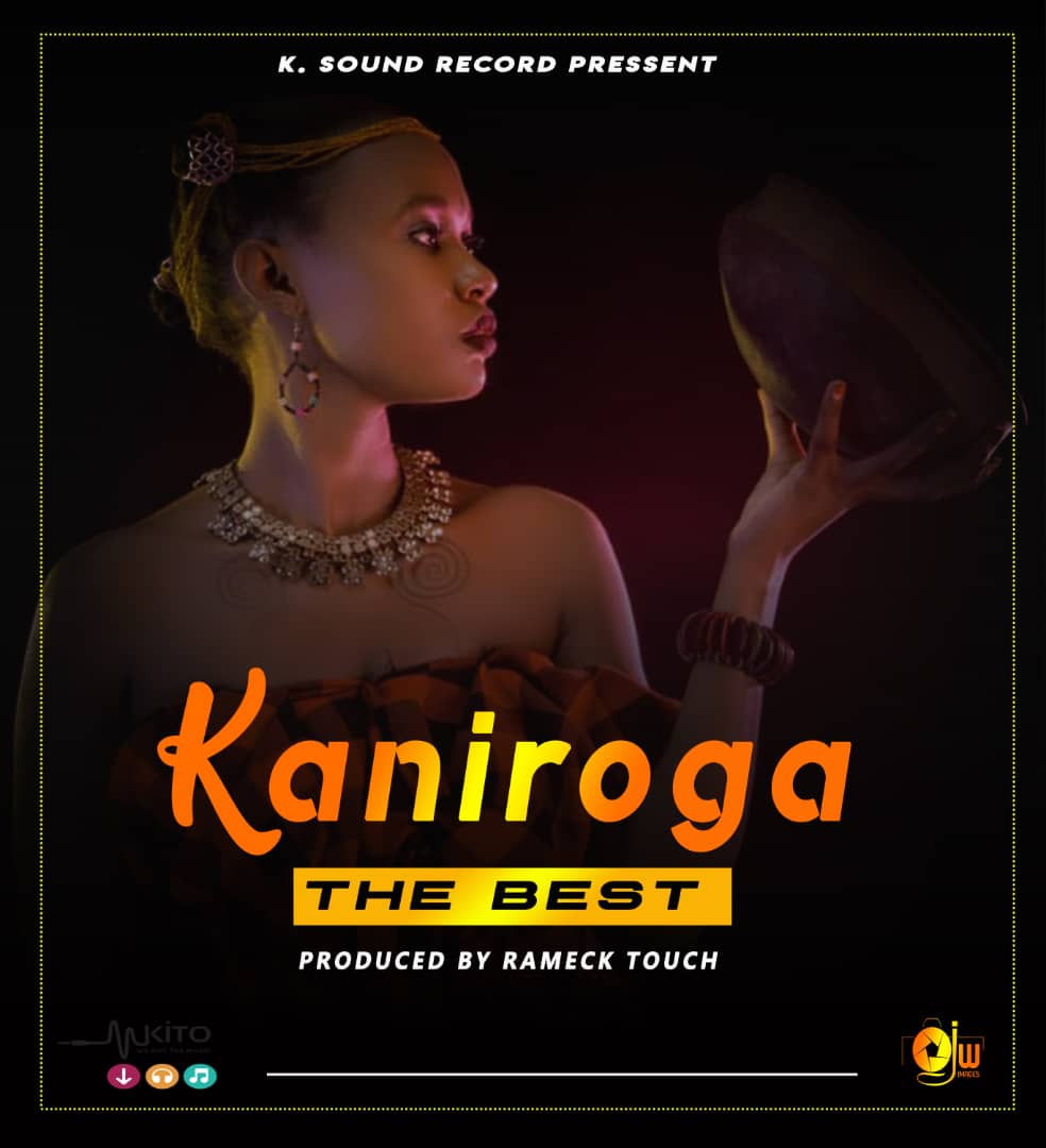 Photo of New AUDIO: The Best – Kaniroga | DOWNLOAD